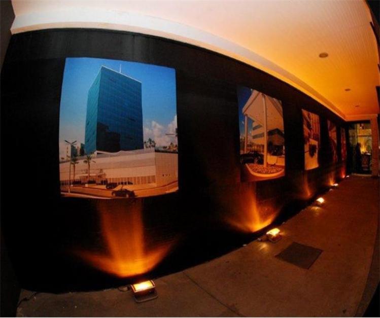 Lançamento Sky Trade Center