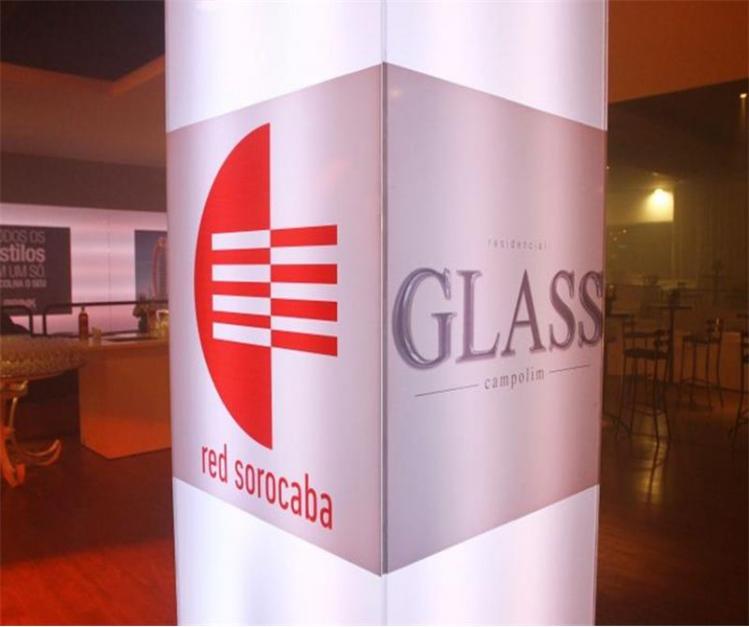 Lançamento Red Sorocaba e Glass Campolim